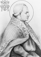 El Papa Gregorio I El Grande (590-604) se convirtió en líder de la resistencia contra los invasores y fue organizador de la ciudad de Roma abandonada por las autoridades.