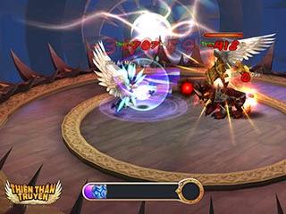 Tải game Thiên Thần Truyện cho Android