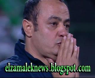 طارق يحيى المدير الفني السابق للنادي الإسماعيلي