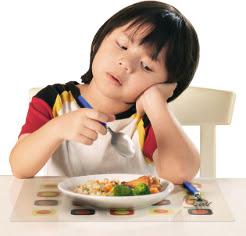 Hồng sâm baby cho trẻ biếng ăn