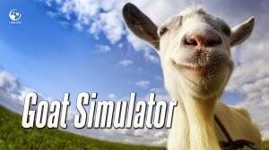 Goat Simulator Apk Data Update Terbaru 2014