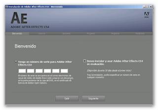 Descargar Adobe After Effects Sin Modificaciones Para 32Bits y 64Bits Full Español 1