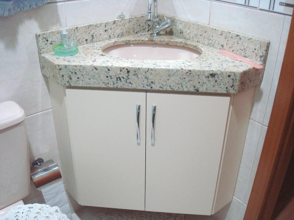 Atelier do Zero: Gabinete de madeira MDF para banheiro pequeno #6E4335 1024 768