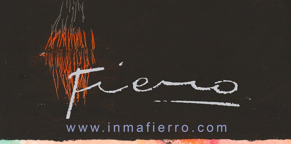 Inma Fierro - Artista Plastica - | art painting, pintura abstracta, expresionismo abstract