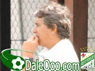 Oriente Petrolero - Carlos Aragonés - DaleOoo.com sitio Club Oriente Petrolero