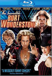 Download - O Incrível Burt Wonderstone BluRay 1080p + 720p Dual Áudio ( 2013 )