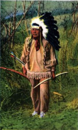 Physical Characteristics of Cherokee Indians http://pinointernational.com/cherokee-indians-culture