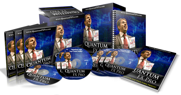 PowerUp Products - The Product Portal of PowerUp Capital Network: Quantum FX Pro