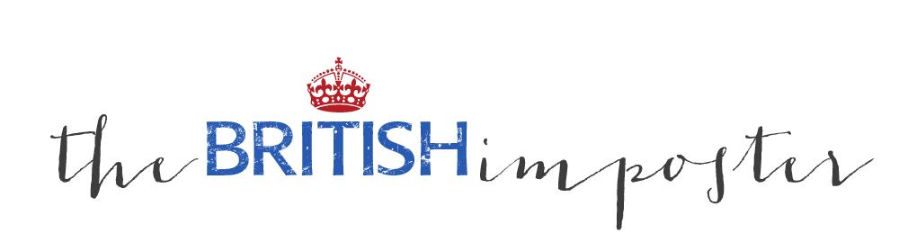 The British Imposter