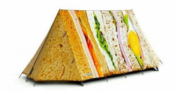 Creative Tents Design
