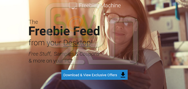 Freebies Machine