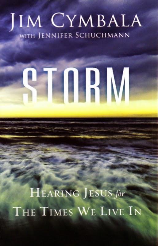 Book Review Jim Cymbala With Jennifer Schuchmann Storm Hearing