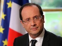 Les «regrets» de Hollande après sa blague satisfont l'Algérie