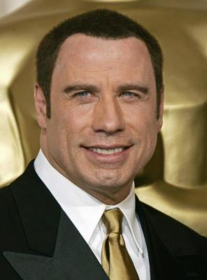 Artis Hollywood John Travolta Minta Urutan Seks