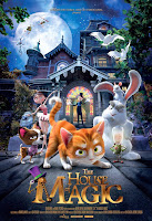 The House of Magic (2013) [Vose]