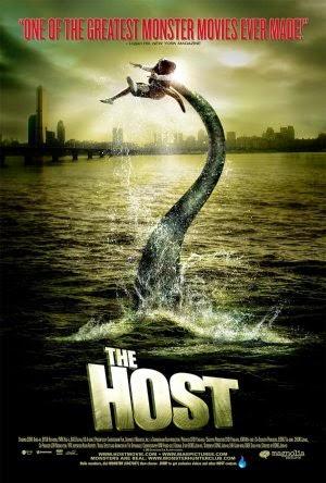 Quái Vật Sông Hàn - The Host - 2006