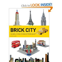 Brick City Global Icons To Make From Lego