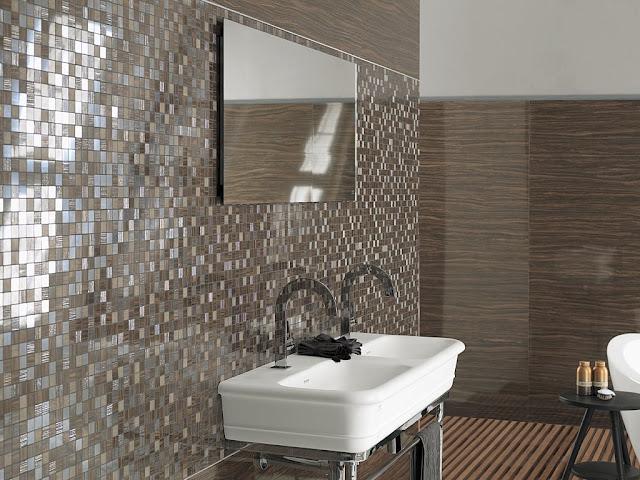Baldosas Baño Porcelanosa:PORCELANOSA Borneo Sage Tile