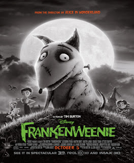 Frankenweenie Movie Free Download