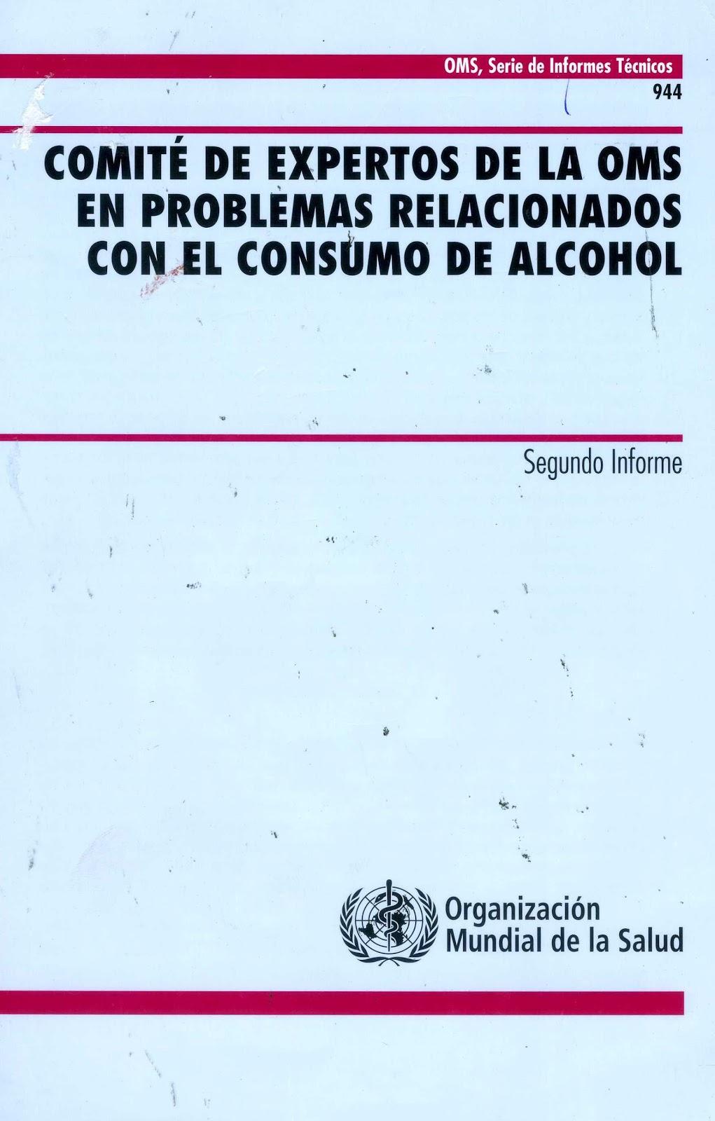 El tratamiento contra el alcoholismo del prado