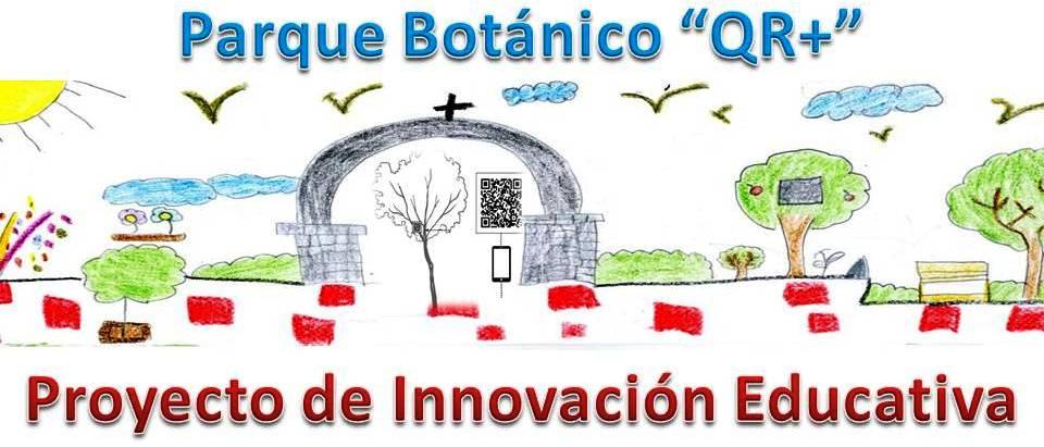 Parque Botánico Cabeza del Buey en QR