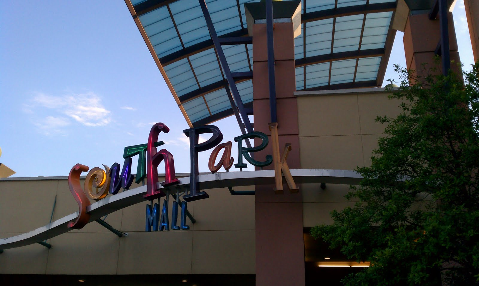 Southpark Mall | Colonial Heights VA