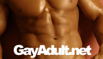 GayAdult.net: Quality Gay Adult Blogs &amp; Videos