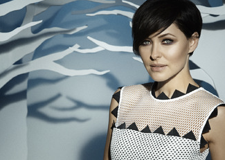 Celebrity Big Brother Emma Willis
