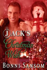 Bonnie Sansom Jack's Christmas Wish