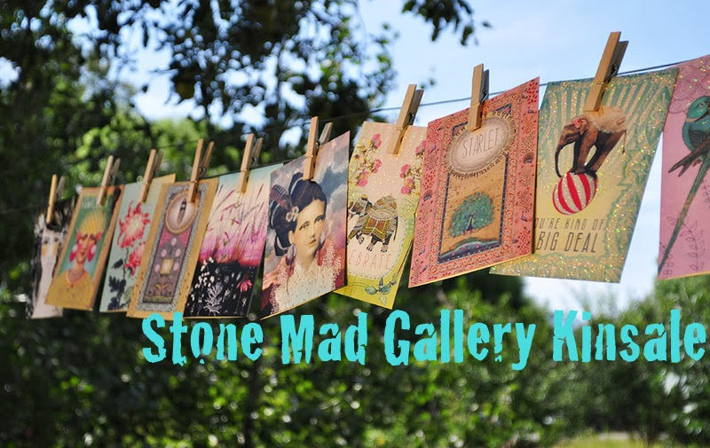 STONE MAD GALLERY KINSALE