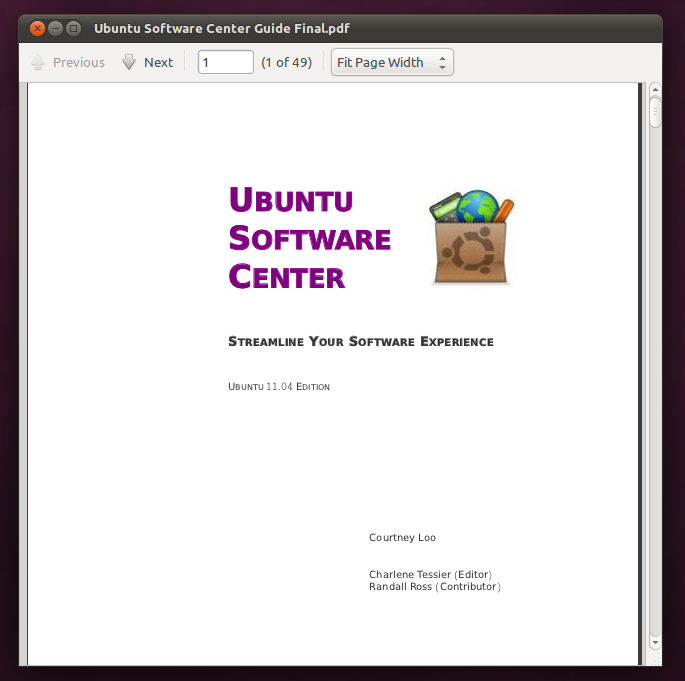 Free Ubuntu Software Center Guide
