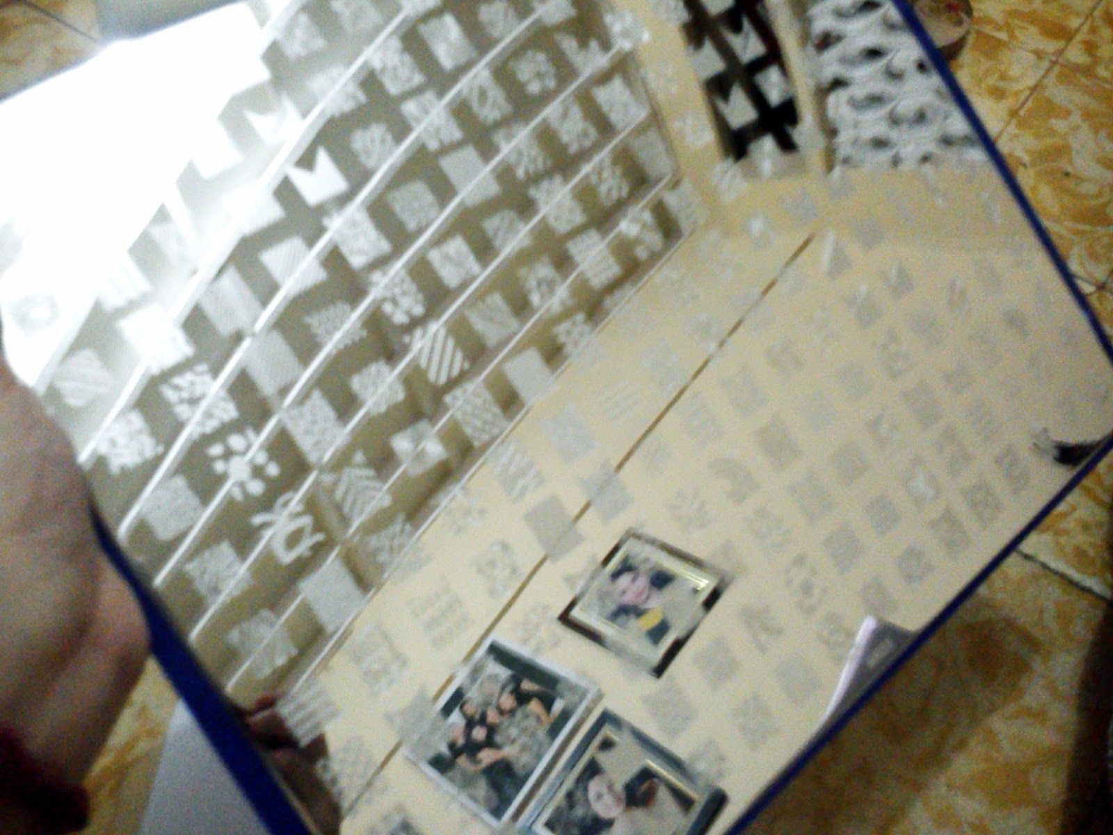 Drop.Dead.Gorgeous.: Nail Art Supplies Shopping