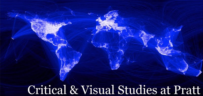 Critical & Visual Studies at Pratt Institute