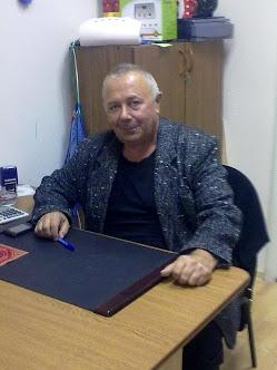 Автор блога Юрий Валентинович