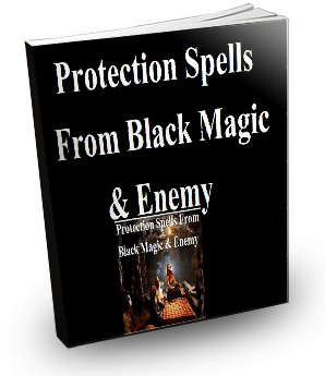 Protection or Security Spells eBook