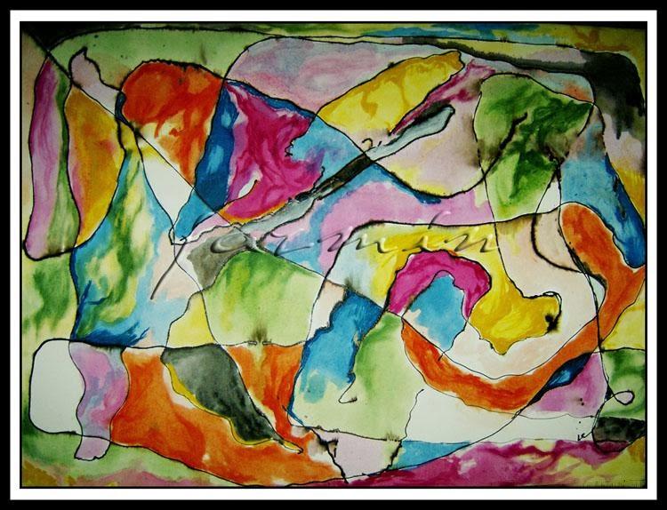 el taller de jazmin-pinturas