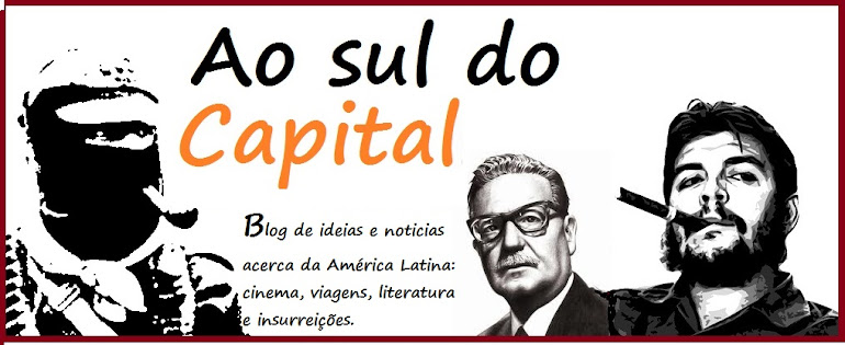 Ao sul do Capital