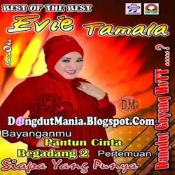 Monata Feat Evie Tamala