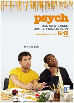 Modelo Capa Download   Psych S06E01   Shawn Rescues Darth Vader