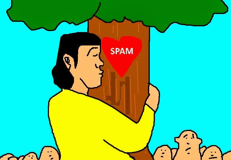 why should we love spam?