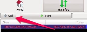 Download Tixati v1.96 Terbaru Gratis untuk Mendownload File Torrent Lebih Cepat
