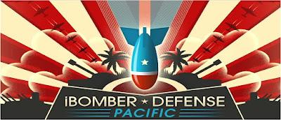 ibomber game