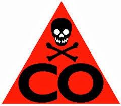 solusi hindari keracunan gas karbon monoksida pada kamar mandi