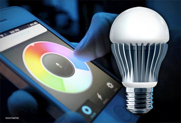 LED lighting future getting brighter