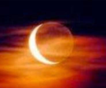 Dieta de la luna: Eclipses y Calendario lunar octubre 2014