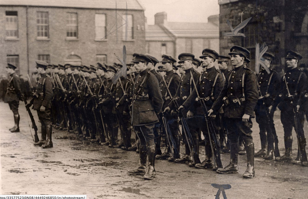 irish free state and the irish civil war John t prout fought with the 69th infantry division of the united states army during the first world war, helped to train ira brigades during the irish war of independence, and served as a commandant general in the irish free state army during the irish civil war.