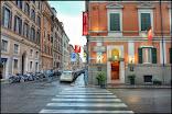 BEST HOTEL IN ROME