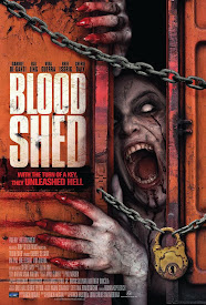 pelicula Blood Shed (2014)