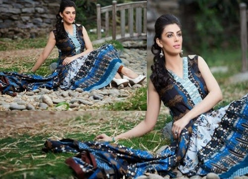 Monsoon Lawn 2014 Vol-2