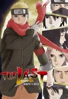 Naruto Shippuden 7: La Ultima (2014)